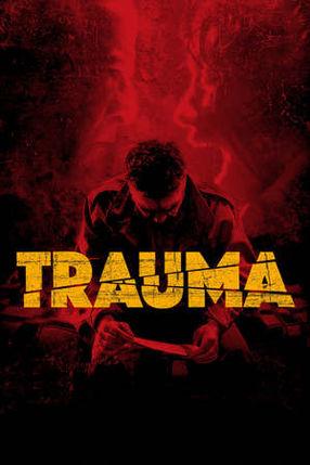 Poster: Trauma - Das Böse verlangt Loyalität