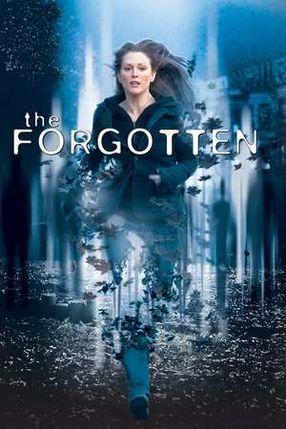 Poster: Die Vergessenen