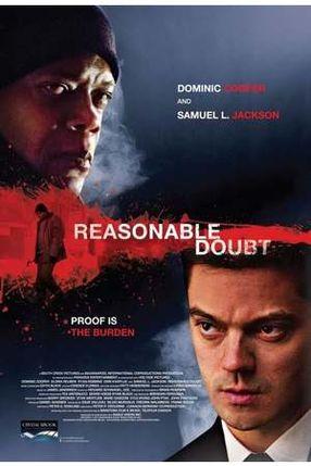 Poster: Reasonable Doubt