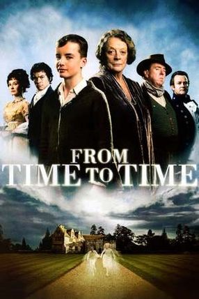 Poster: From Time to Time