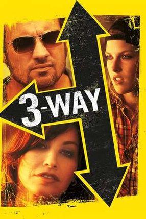Poster: Three Way