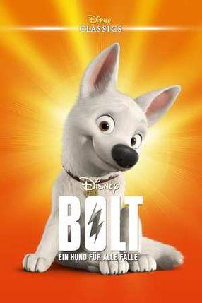 Poster: Bolt - Ein Hund für alle Fälle