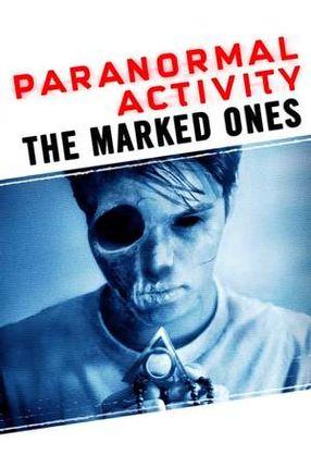 Poster: Paranormal Activity - Die Gezeichneten