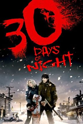 Poster: 30 Days of Night