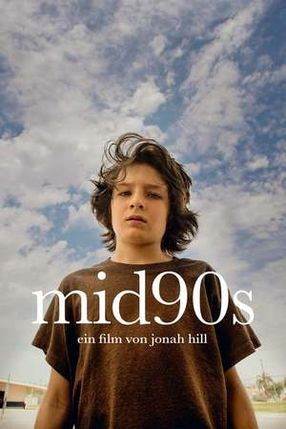 Poster: mid90s
