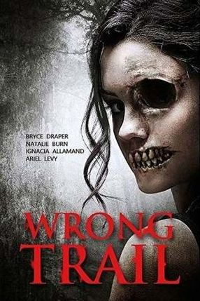 Poster: Wrong Trail: Tour in den Tod
