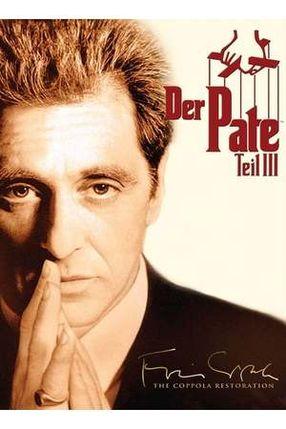 Poster: Der Pate - Teil III