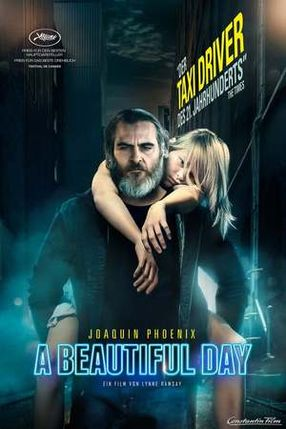 Poster: A Beautiful Day