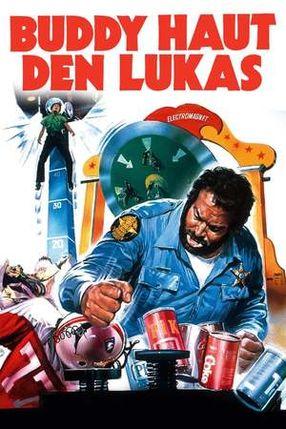Poster: Buddy haut den Lukas