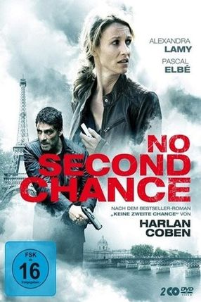 Poster: Harlan Coben - No Second Chance