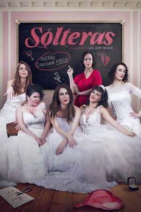 Poster: Solteras
