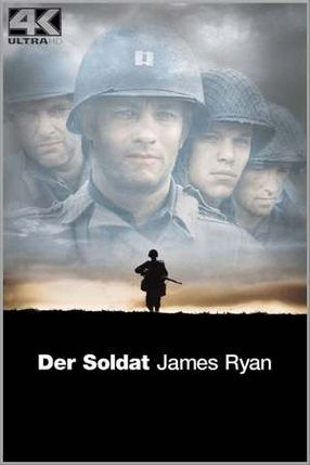 Poster: Der Soldat James Ryan