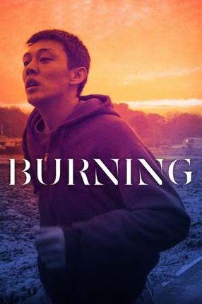 Poster: Burning