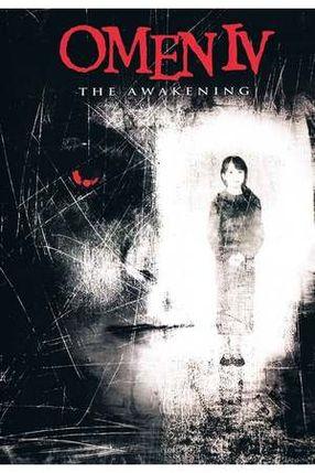 Poster: Das Omen IV - Das Erwachen