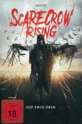 Poster: Scarecrow Rising - Auf ewig Dein