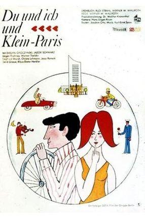 Poster: Du und ich und Klein-Paris