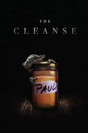 Poster: The Cleanse