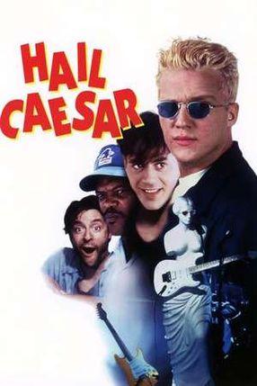 Poster: Hail Caesar