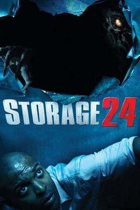 Poster: Storage 24