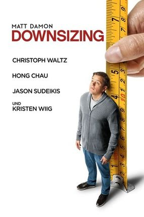 Poster: Downsizing