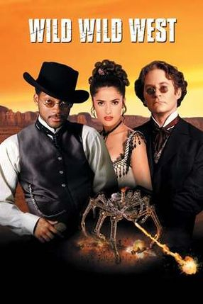 Poster: Wild Wild West
