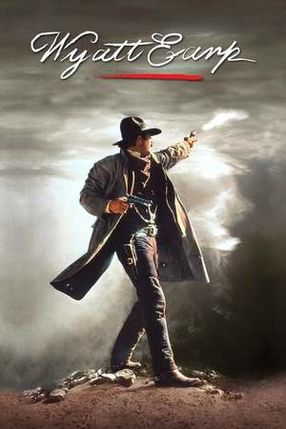 Poster: Wyatt Earp - Das Leben einer Legende