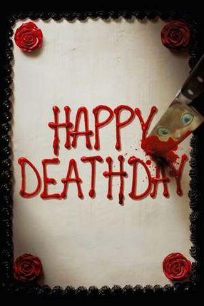 Poster: Happy Deathday