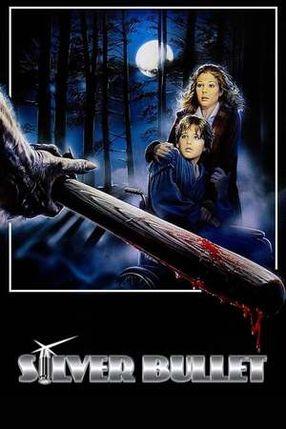 Poster: Werwolf von Tarker Mills