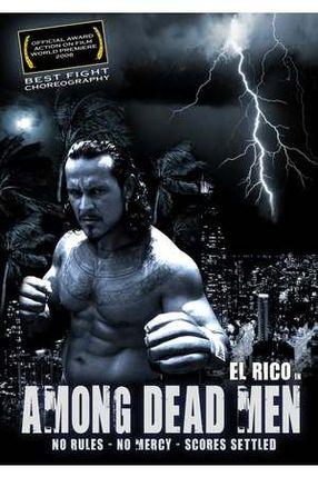 Poster: Among Dead Men