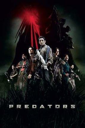 Poster: Predators