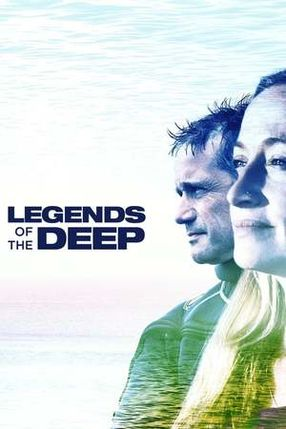 Poster: Legends of the Deep