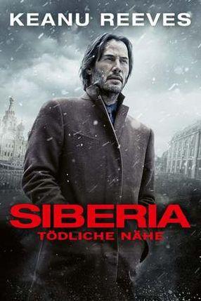 Poster: Siberia - Tödliche Nähe