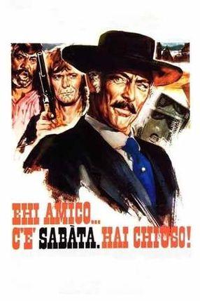 Poster: Sabata