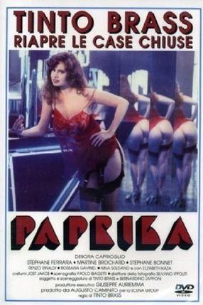 Poster: Paprika – Ein Leben für die Liebe