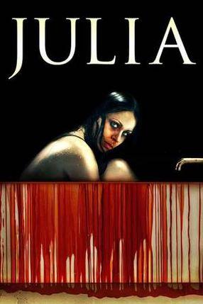 Poster: Julia - Blutige Rache