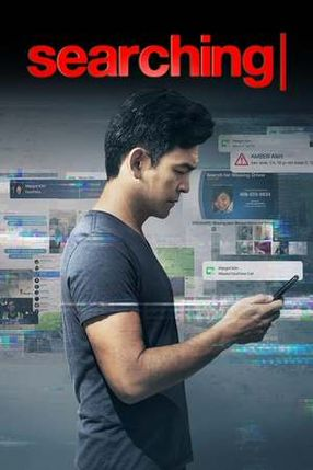 Poster: Searching