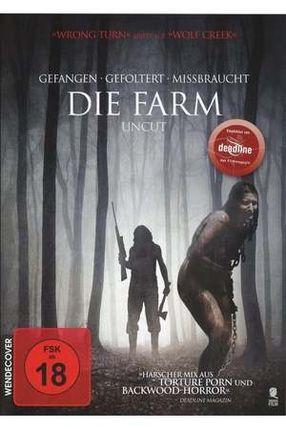 Poster: Die Farm