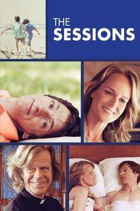 Poster: The Sessions - Wenn Worte berühren