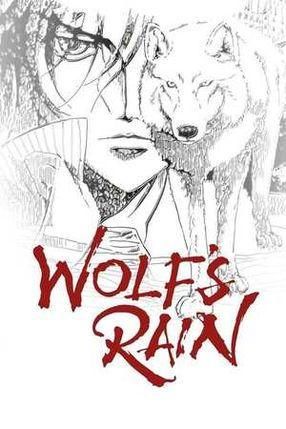 Poster: Wolf's Rain
