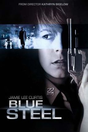 Poster: Blue Steel