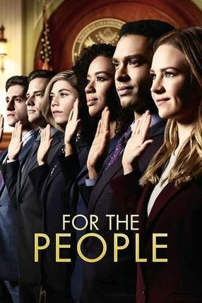 Poster: For The People
