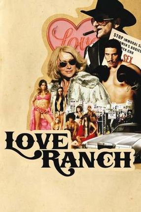 Poster: Love Ranch