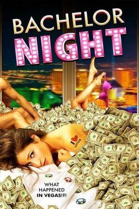 Poster: Bachelor Night