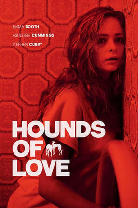 Poster: Hounds of Love
