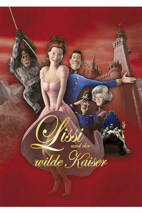 Poster: Lissi und der wilde Kaiser