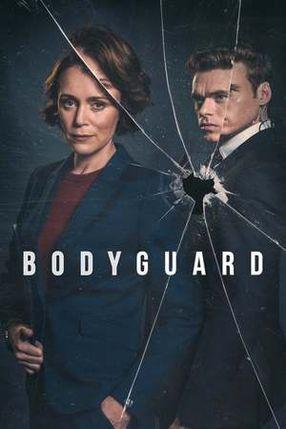 Poster: Bodyguard