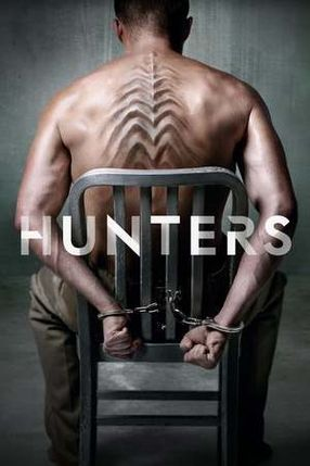 Poster: Hunters