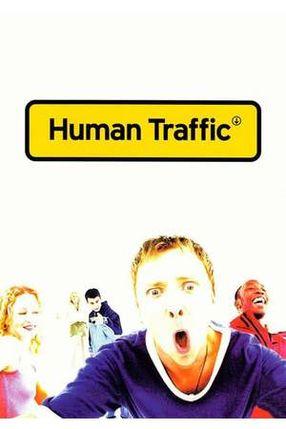 Poster: Human Traffic