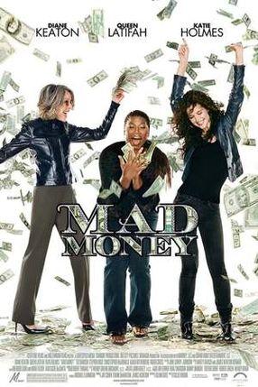 Poster: Mad Money