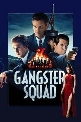 Poster: Gangster Squad